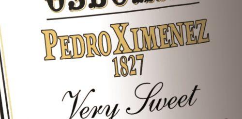 PEDRO XIMENEZ PX P.X.
