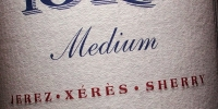 AMONTILLADO / MEDIUM SHERRY
