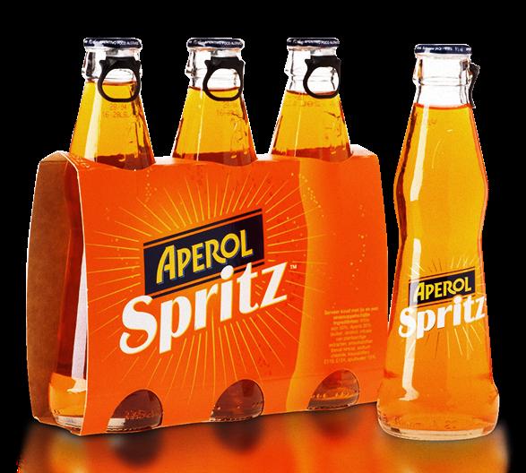 Lekkerste zomerdrankjes