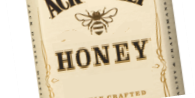 HONEY / FLAVOURED